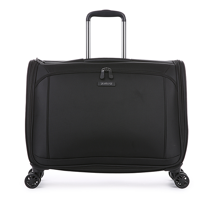 Antler Business 300 Trolley Garment Bag - Black