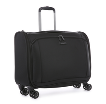Load image into Gallery viewer, Antler Business 300 Trolley Garment Bag - Black