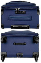 Load image into Gallery viewer, Antler UK Atmosphere Collection Suitcases \ Navy
