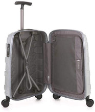 Load image into Gallery viewer, Antler UK Atom Exclusive Collection Suitcase Cabin-Size \ Silver