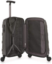 Load image into Gallery viewer, Antler Atom Exclusive Carry On Suitcase Charcoal