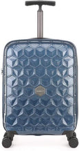 Load image into Gallery viewer, Antler UK Atom Exclusive Collection Suitcase Cabin-Size Blue