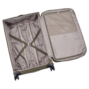 Roncato Sidetrack Upright Soft Side Trolley