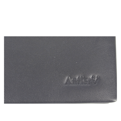 Antler_UK Leather Passport Holder