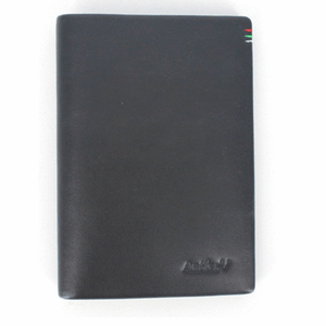 Open image in slideshow, Antler_UK Leather Passport Holder