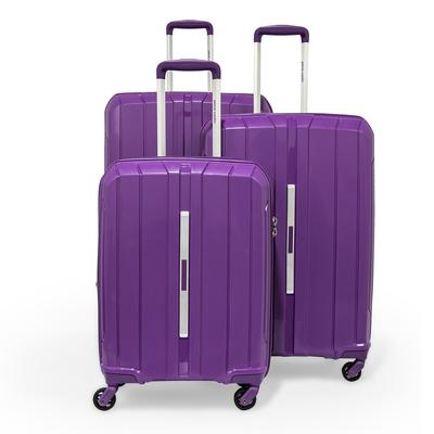 Pierre Cardin Luggage Trolley Set of 3