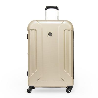 Pierre Cardin Upright Trolley \ Set of 3 Pieces \ Pearl White