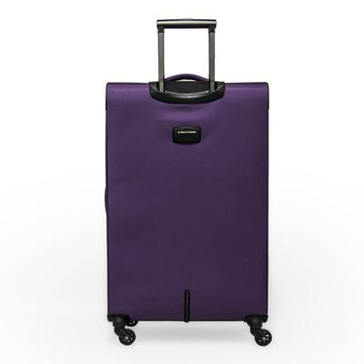 Pierre Cardin Soft Upright Trolley \ Set of 3