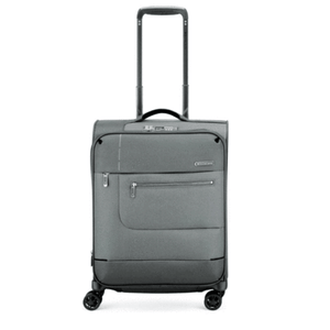 Open image in slideshow, Roncato Sidetrack Cabin Trolley Expandable 55 CM, Anthracite