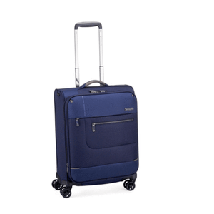 Roncato Sidetrack Cabin Trolley Expandable 55 CM \ Dark Blue