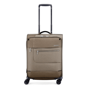 Open image in slideshow, Roncato Sidetrack Cabin Trolley Expandable 55 CM, Ecru