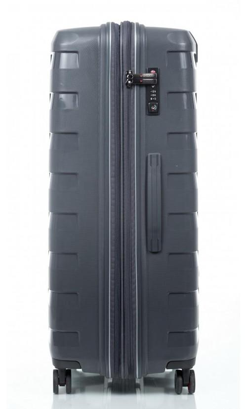 Roncato Spirit Hard Case Luggage