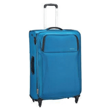Load image into Gallery viewer, Roncato Zenith Soft Side Upright Trolley