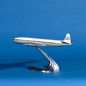 De Havilland Comet 1 in BOAC Livery