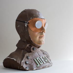 Motoring and Flying Goggles