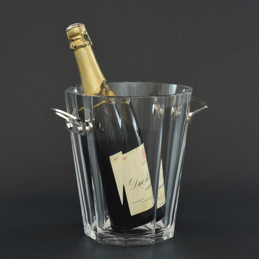Baccarat Wine Cooler/Champagne Ice Bucket