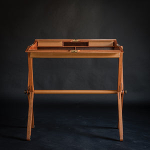 Hermès Folding Desk and Seat