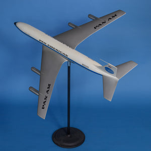 Pan Am Boeing 707 Model