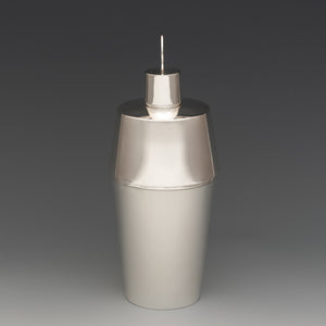 Art Deco Cocktail Shaker