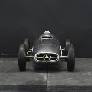 Mercedes W196 Tether Car