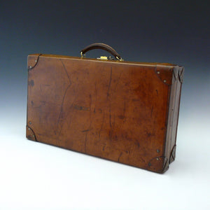 Finnigan's Leather Case
