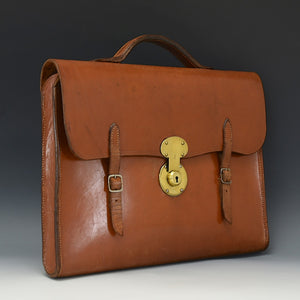 Single Pocket Briefcase