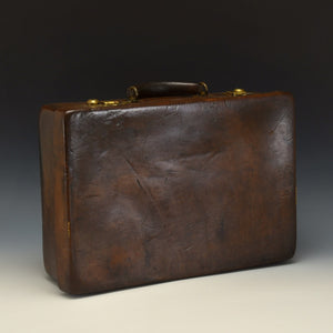 Smaller Norfolk Hide Attaché