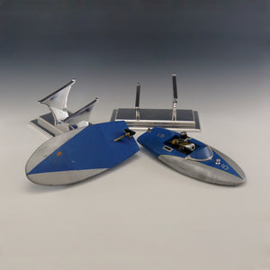 Tether Speed Boats