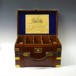 Boss & Co Cartridge Case