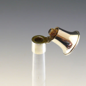 Hunting Horn Shaped Decanter