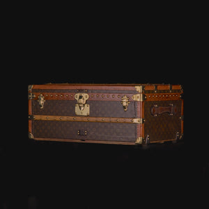 1930's Louis Vuitton Trunk