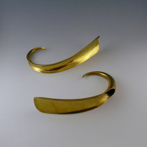 Brass Shoehorns