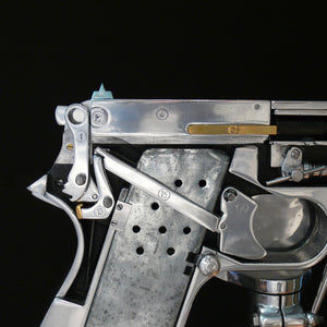 Browning Pistol Model
