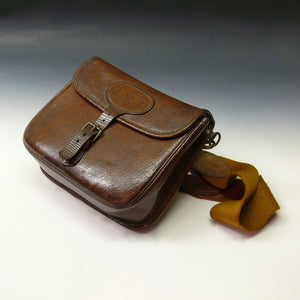 Leather Cartridge Bag