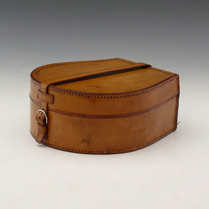 Leather Collar Box