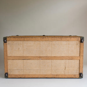 Chalons Steamer Trunk