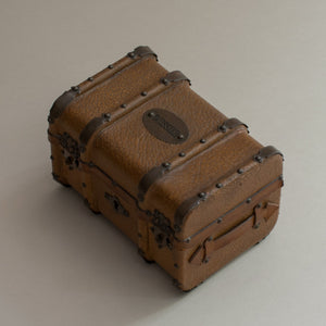 Miniature Trunk/Chocolate Box