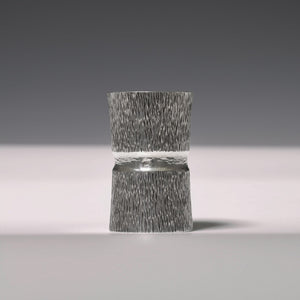 Silver Spirit Measure