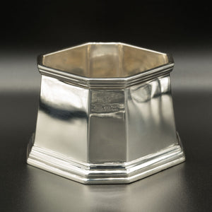 Excellent Quality Silver Vide Poche