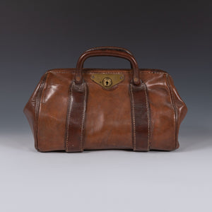 Leather Tool, Cash or Brief Bag