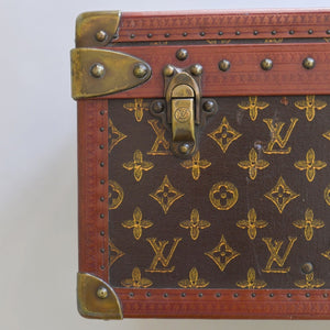 Louis Vuitton LV Monogram Suitcase