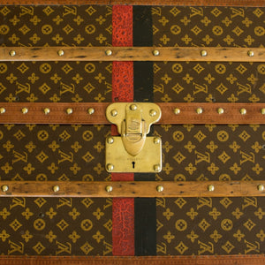 Louis Vuitton Wardrobe Trunk