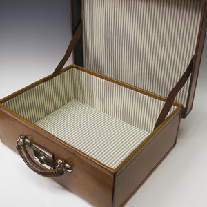 Single Lock Attache Case LCM