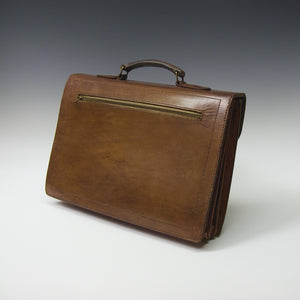 Flap Over Briefcase