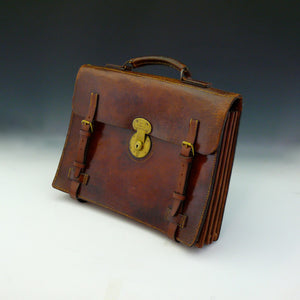 Fine Leather Briefcase