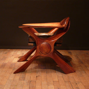 B.E.2 Propeller Chair