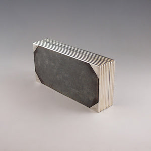 Silver Cigarette Box
