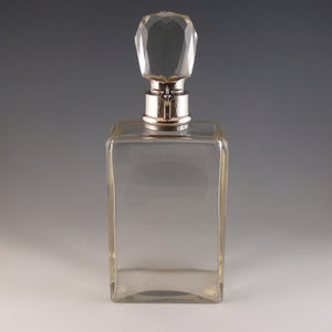 Locking Decanter