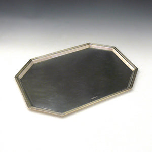 Walker & Hall Silver Tray