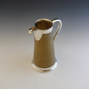 Horn Jug by Thornhill